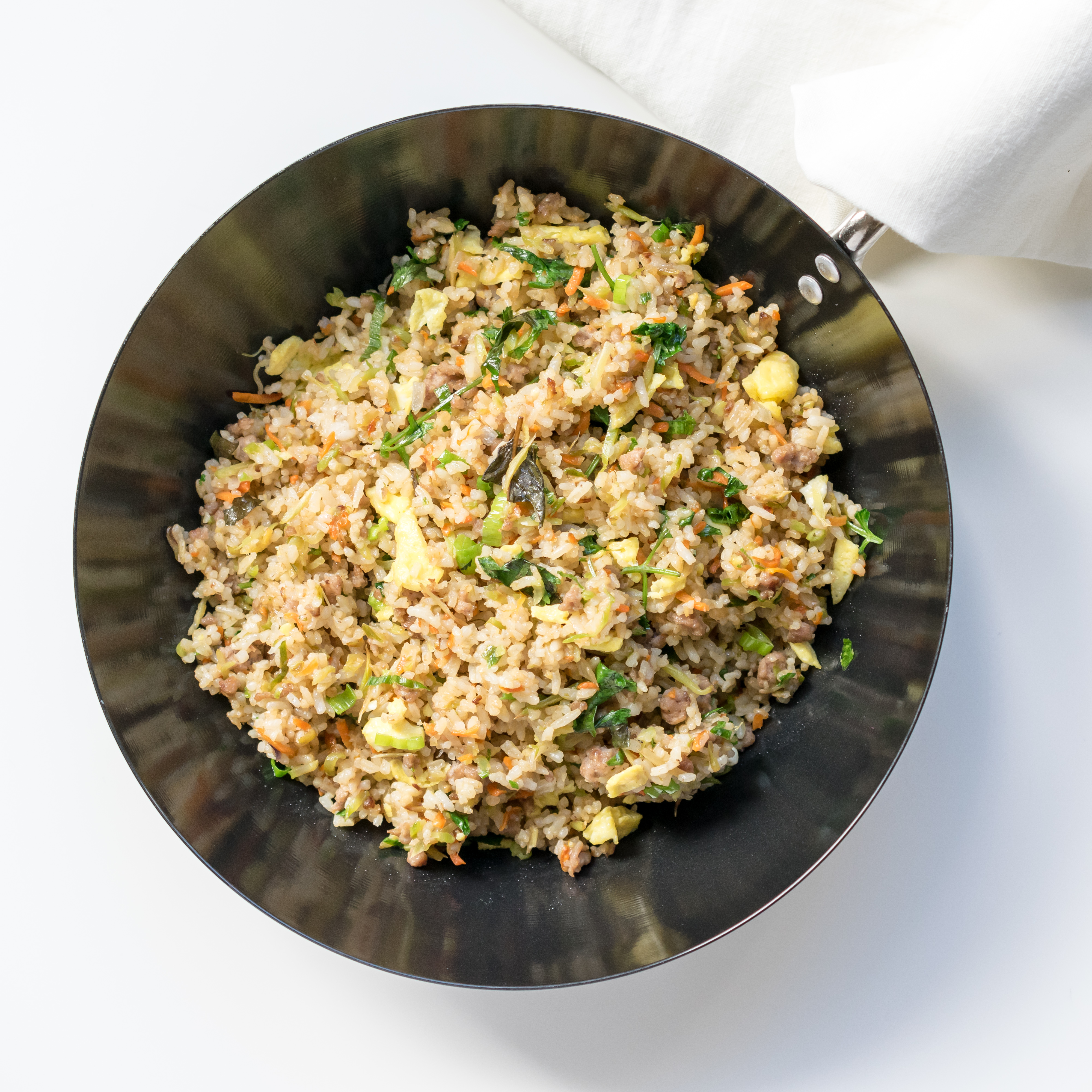 Herb Fried Rice